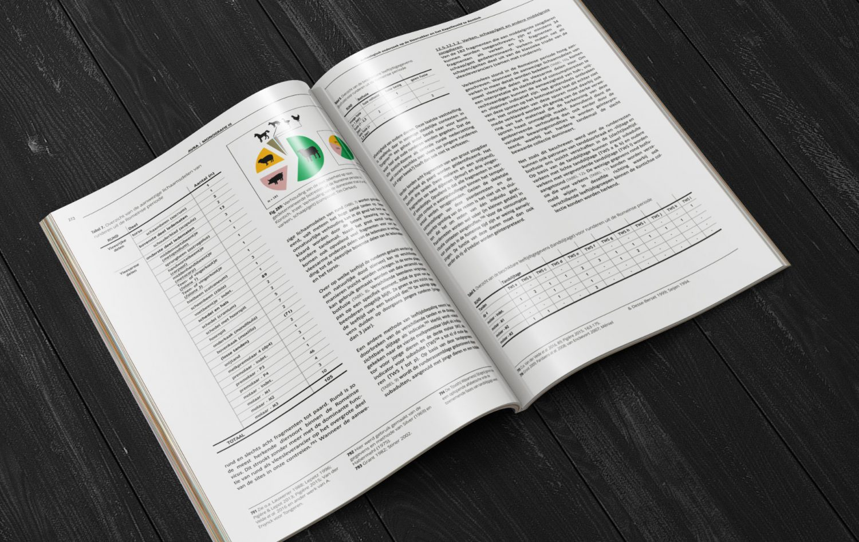 boek AVRA Kontich