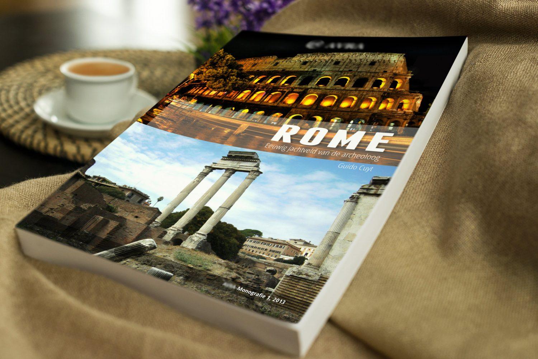 boek AVRA Rome