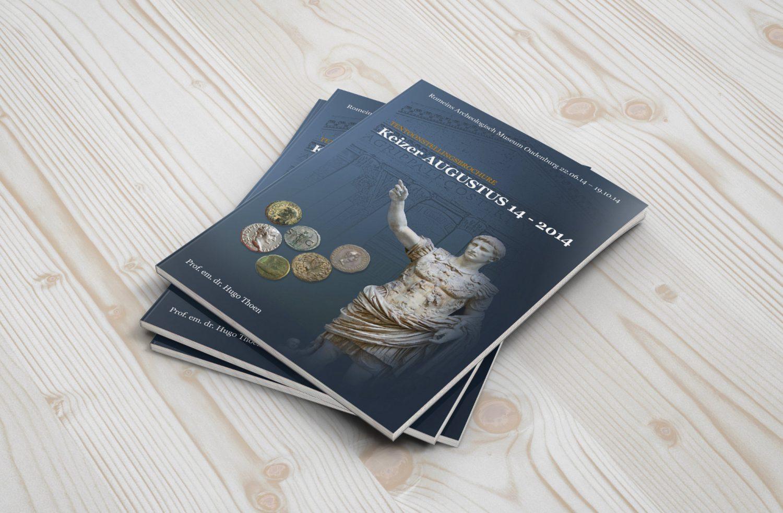 catalogus RAM Oudenburg - Augustus