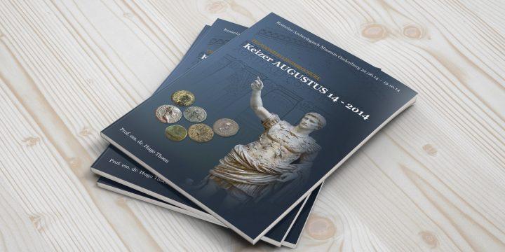 catalogus RAM Oudenburg – Augustus